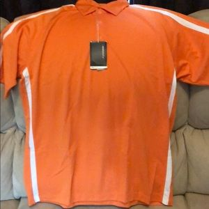Nike Golf dry fit shirt